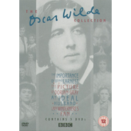 Produktbilde for The Oscar Wilde Collection (UK-import) (DVD)
