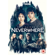 Produktbilde for Neverwhere (UK-import) (DVD)