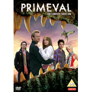 Produktbilde for Primeval - Sesong 1 (UK-import) (DVD)