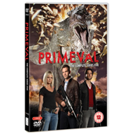 Produktbilde for Primeval - Sesong 5 (UK-import) (DVD)