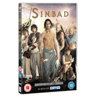 Produktbilde for Sinbad - Sesong 1 (UK-import) (DVD)