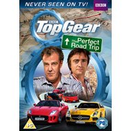 Produktbilde for Top Gear - The Perfect Road Trip (UK-import) (DVD)