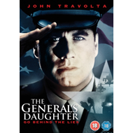 Produktbilde for The General's Daughter (UK-import) (DVD)