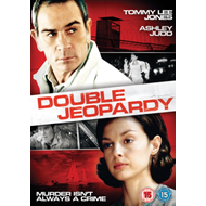 Produktbilde for Double Jeopardy (UK-import) (DVD)