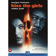 Produktbilde for Kiss The Girls (UK-import) (DVD)