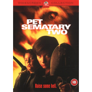 Produktbilde for Pet Sematary 2 (UK-import) (DVD)