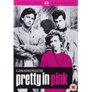 Produktbilde for Pretty In Pink (UK-import) (DVD)