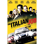 Produktbilde for The Italian Job (2003) (UK-import) (DVD)
