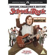 Produktbilde for School Of Rock (UK-import) (DVD)