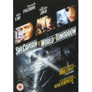 Produktbilde for Sky Captain And The World Of Tomorrow (UK-import) (DVD)