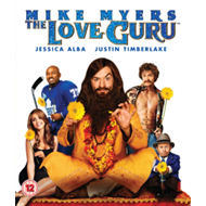 Produktbilde for The Love Guru (UK-import) (DVD)