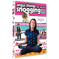 Produktbilde for Agnus, Thongs And Perfect Snogging (UK-import) (DVD)