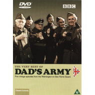 Produktbilde for Dad's Army - The Very Best Of Vol. 1 (UK-import) (DVD)