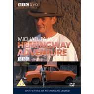 Produktbilde for Michael Palin's Hemingway Adventures (UK-import) (DVD)