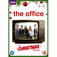 Produktbilde for The Office: The Christmas Specials (UK-import) (DVD)