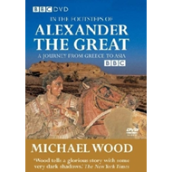 Produktbilde for In The Footsteps Of Alexander The Great (UK-import) (DVD)