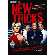 Produktbilde for New Tricks - Sesong 1 (UK-import) (DVD)