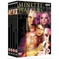 Produktbilde for The Minette Walters Collection (UK-import) (DVD)