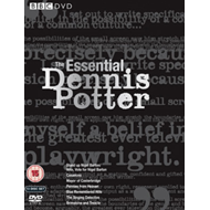 Produktbilde for The Essential Dennis Potter (UK-import) (DVD)
