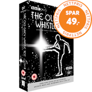 Produktbilde for The Old Grey Whistle Test - Volume 1 - 3 (UK-import) (DVD)