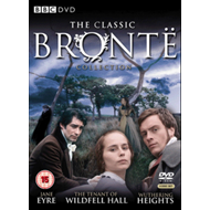 Produktbilde for The Classic Brontë Collection (UK-import) (DVD)