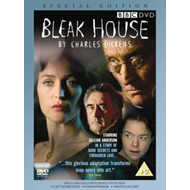 Produktbilde for Bleak House (2005) (UK-import) (DVD)
