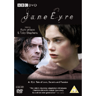 Produktbilde for Jane Eyre (2006) (UK-import) (DVD)