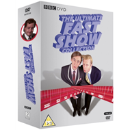 Produktbilde for The Ultimate Fast Show Collection (UK-import) (DVD)