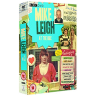 Produktbilde for Mike Leigh At The BBC (UK-import) (DVD)