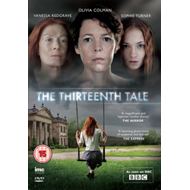 Produktbilde for The Thirteenth Tale (UK-import) (DVD)
