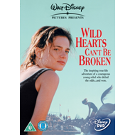 Produktbilde for Wild Hearts Can't Be Broken (UK-import) (DVD)