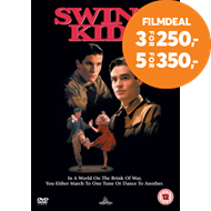 Produktbilde for Swing Kids (UK-import) (DVD)