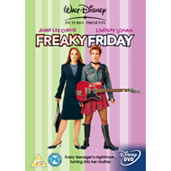 Produktbilde for Freaky Friday (UK-import) (DVD)