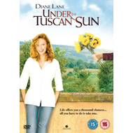 Produktbilde for Under The Tuscan Sun (UK-import) (DVD)