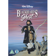 Produktbilde for Blackbeard's Ghost (UK-import) (DVD)
