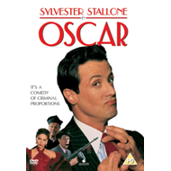 Produktbilde for Oscar (UK-import) (DVD)