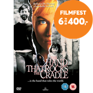 Produktbilde for The Hand That Rocks The Cradle (UK-import) (DVD)