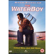 Produktbilde for The Waterboy (UK-import) (DVD)