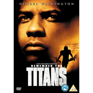 Produktbilde for Remember The Titans (UK-import) (DVD)