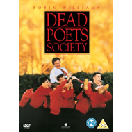 Produktbilde for Dead Poets Society (1989) / Dagen Er Din (UK-import) (DVD)