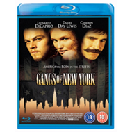 Produktbilde for Gangs Of New York (UK-import) (BLU-RAY)