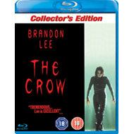 Produktbilde for The Crow (UK-import) (BLU-RAY)