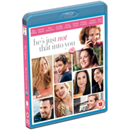 Produktbilde for He's Just Not That Into You (UK-import) (BLU-RAY)