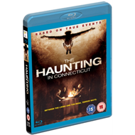 Produktbilde for The Haunting In Connecticut (UK-import) (BLU-RAY)