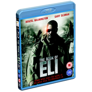 Produktbilde for The Book Of Eli (UK-import) (BLU-RAY)