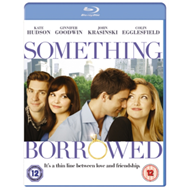 Produktbilde for Something Borrowed (UK-import) (BLU-RAY)