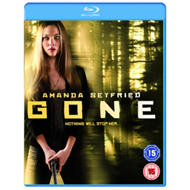 Produktbilde for Gone (UK-import) (BLU-RAY)