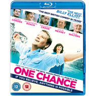 Produktbilde for One Chance (UK-import) (BLU-RAY)