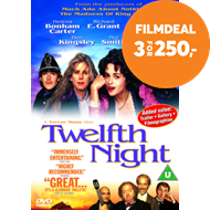 Produktbilde for Twelfth Night (UK-import) (DVD)
