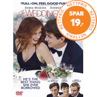 Produktbilde for The Wedding Date (UK-import) (DVD)